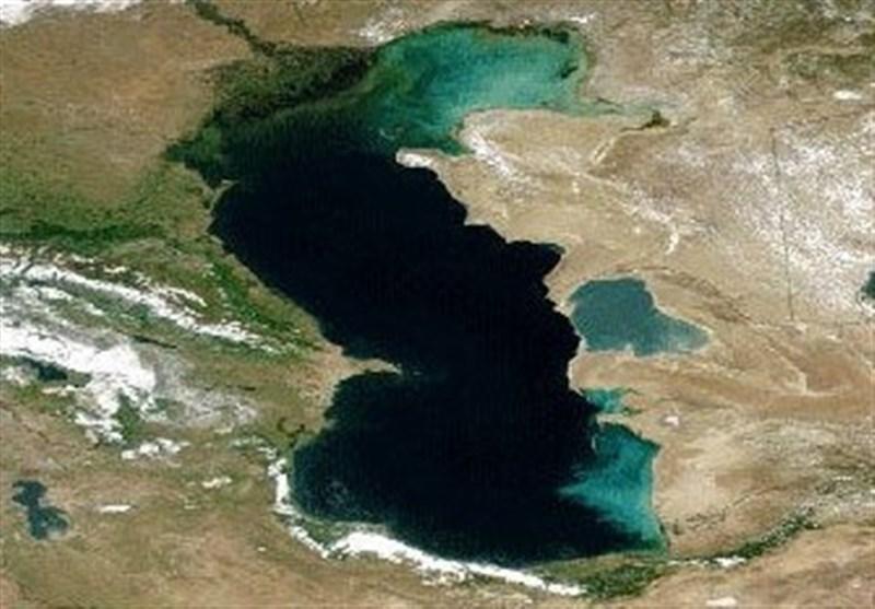 همکاری مشترک کشورهای حاشیه دریای خزر برای پاکسازی آب دریا