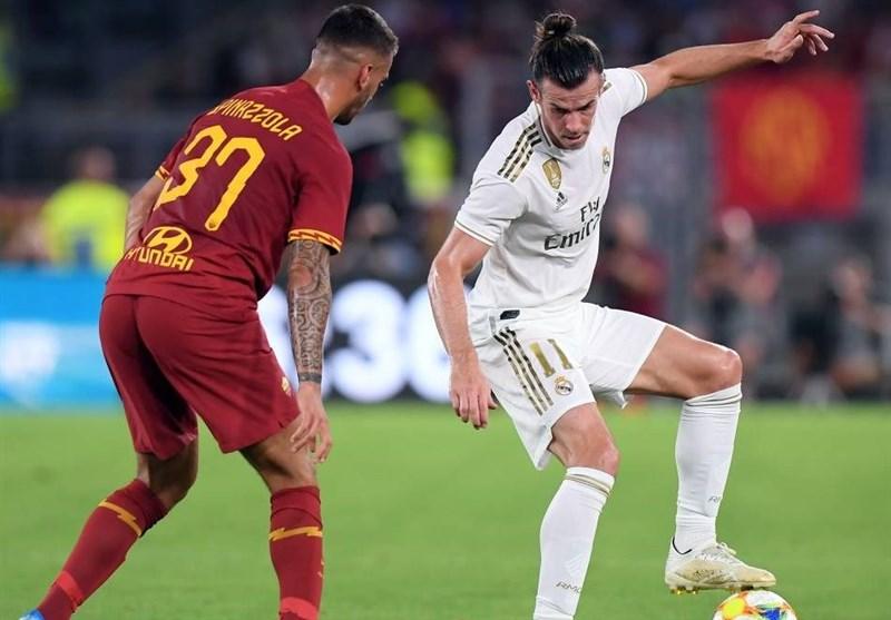 فوتبال جهان|رم در ضربات پنالتی رئال مادرید را شکست داد