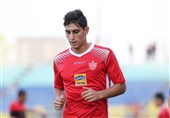 Persepolis Defender Naderi Linked with Antwerp