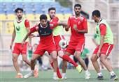 ثبت قرارداد اعضای تیم پرسپولیس در هیئت فوتبال تهران/ عبرت از اتفاق رخ داده برای استقلالیها + تصاویر