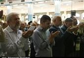 نماز عید قربان در حرم حضرت معصومه(س) و مسجد مقدس جمکران اقامه میشود