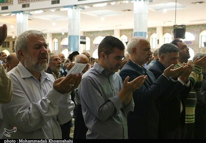 ایلام| ملت ایران برای دفاع از انقلاب اسلامی آماده قربانی کردن اسماعیلهای خود است