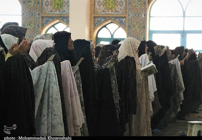نماز عید قربان در سراسر استان فارس اقامه شد