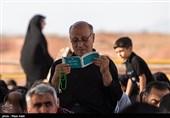 مراسم دعای عرفه فردا در جوار مقبره شهدای گمنام دانشگاه شهید بهشتی برگزار میشود