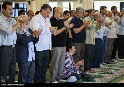 اقامه نماز عید سعید قربان - مصلی تهران