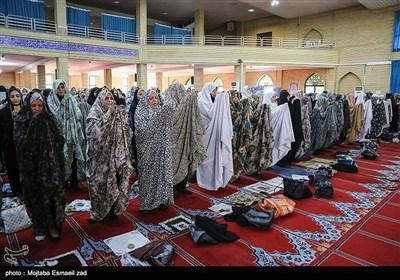 نماز عید قربان در مصلی امام خمینی ارومیه