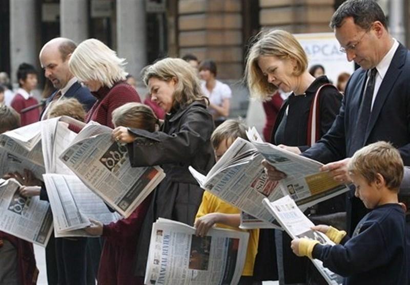 چرا سردبیران دنیا از اخبار بد فرار میکنند؟