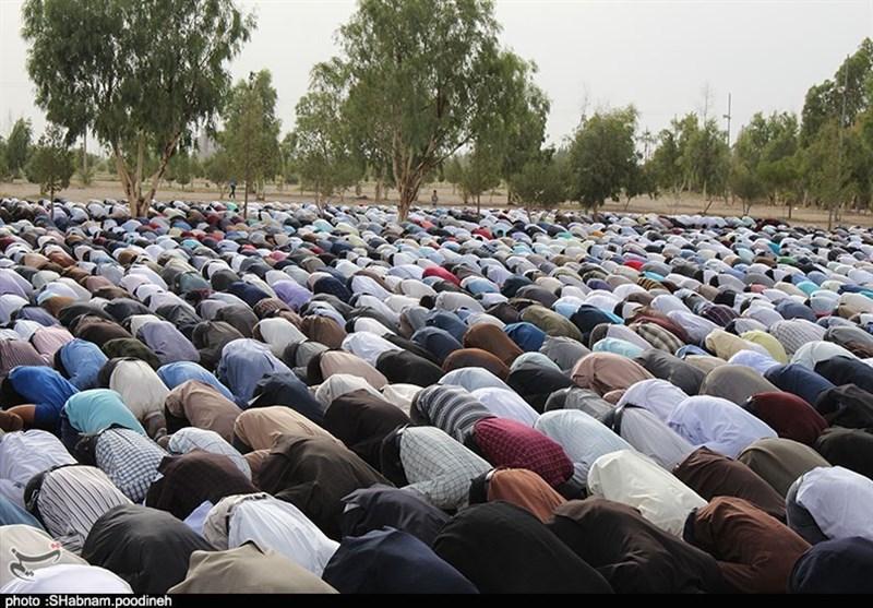 نماز عید قربان در سراسر مازندران اقامه شد