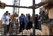 500 واحد احداثی مددجویان کمیته امداد خوزستان تا دهه فجر آماده تحویل است
