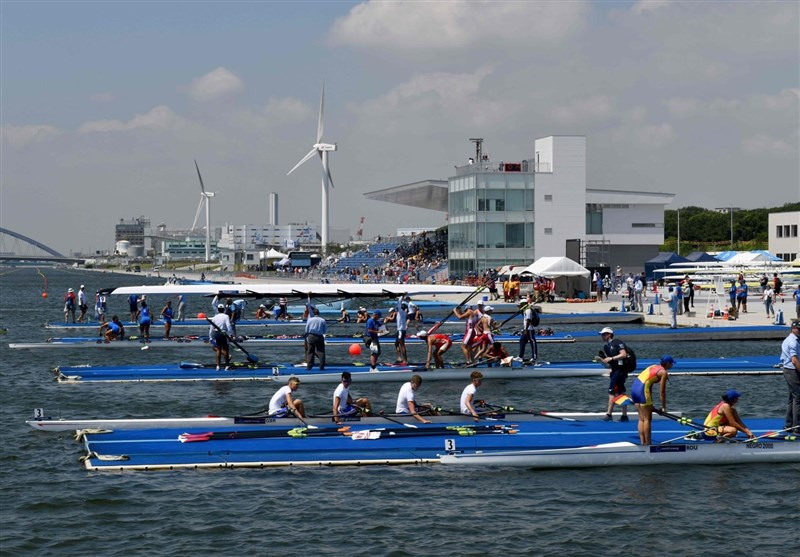 Concerns Rise with Tokyo Heat after Olympic Test Event