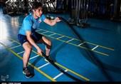 کسب سهمیه سوم المپیک؛ ماموریت مهم کاپیتان مردانی/ هوگوپوشان ایرانی جمعه راهی چین میشوند