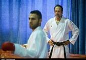 آغاز اردوی ملیپوشان کاراته در نیمه نخست مهرماه