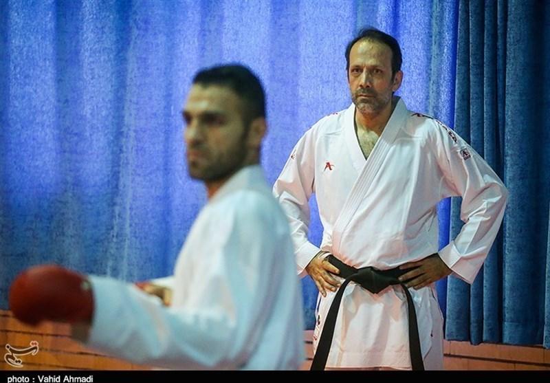 فردا؛ آغاز یازدهمین مرحله اردوی تیم ملی کاراته