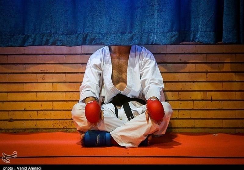 کاراته گزینشی المپیک| حذف مهدیزاده با شکستی سنگین/ فرصت کسب سهمیه مردان سوخت