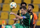 Al Ittihad Beats Zob Ahan to Advance to 2019 ACL Quarters