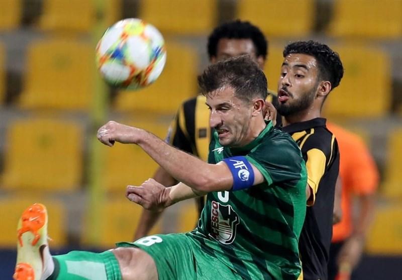 حدادیفر: با این شرایط تیمهای ایرانی قهرمان آسیا نمیشوند/ مربیان و بازیکنان خارجی در تیمهای عربی تعیینکننده هستند