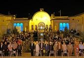 در افتتاحیه جشنواره نمایشهای آیینی و سنتی چه گذشت