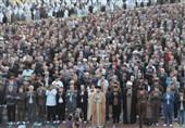 نماز عید قربان در ارومیه اقامه میشود