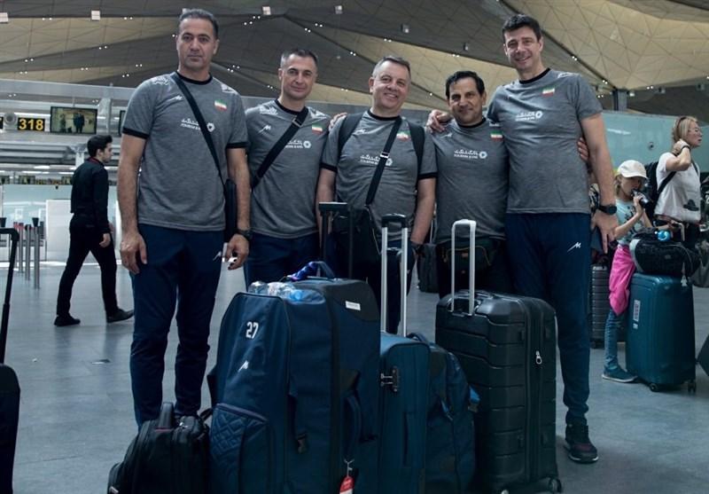 اعضای کادر فنی تیم ملی والیبال به مرخصی رفتند/ کولاکوویچ 29 مرداد به تهران بازمیگردد