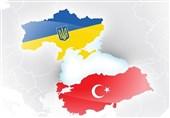 سرمایه گذاری مشترک ترکیه و اوکراین در زمینه بمب های هدایت شونده