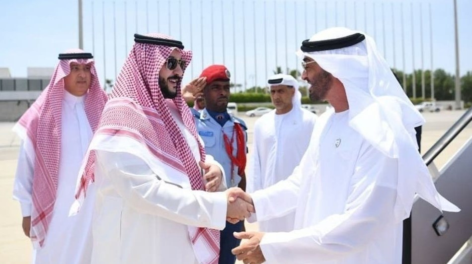 نشست سعودی- اماراتی درباره عدن/ ابوظبی شروط منصور هادی را رد کرد