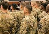 ابتلای 309 نظامی آمریکایی به کرونا