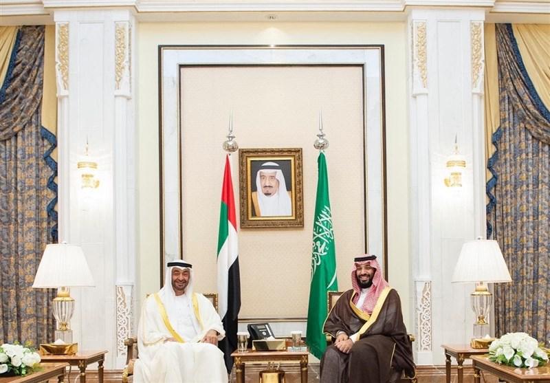 عصبانیت امارات از پناه بردن حکومت سعودی به سلطان قابوس