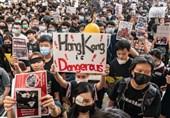 گزارش |هنگ کنگ؛ مشت آهنین چین در مقابل دست سیاه آمریکا