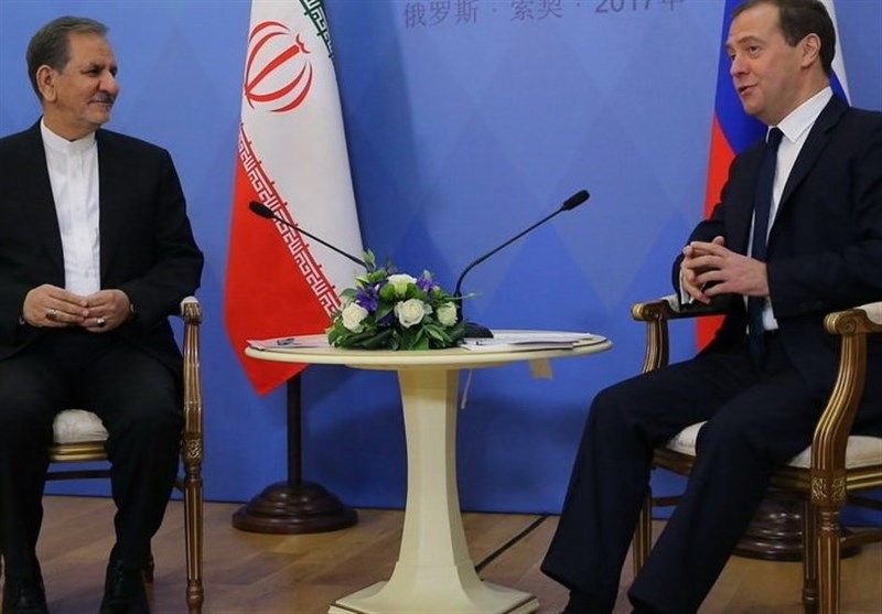 Iran, Russia, Others Discuss How to Divide Caspian oil Riches