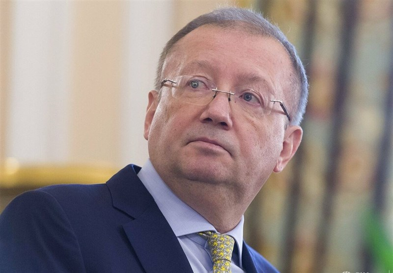 سفیر روسیه: انگلیس برخلاف منافع ملی خود، همیشه از آمریکا پیروی میکند