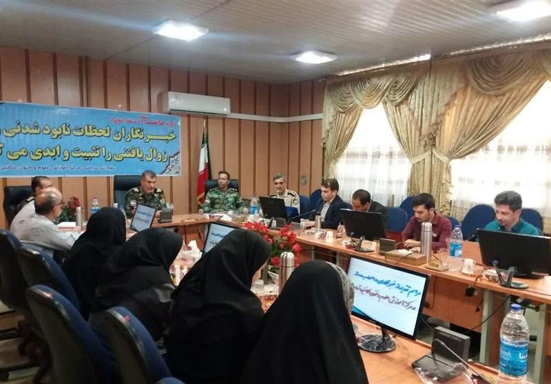 فرمانده ارشد آجا در فارس و کهگیلویه و بویراحمد: پاسخگویی به شبهات اولویت رسانهها باشد
