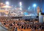 نویسنده سعودی : باید مانع حج فلسطینیان در سال آینده شویم