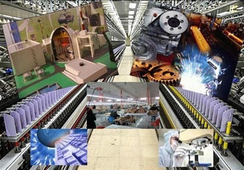 شهرکرد| حمایت از صنایع کوچک یکی از مهمترین سیاستهای دولت است