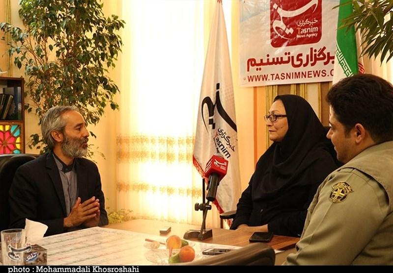 کرمان| رسانهها نقش کلیدی در انتقال صحیح اخبار برعهده دارند