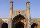 The Jameh Mosque of Dezful First, Oldest Mosque Built in Dezful, Iran