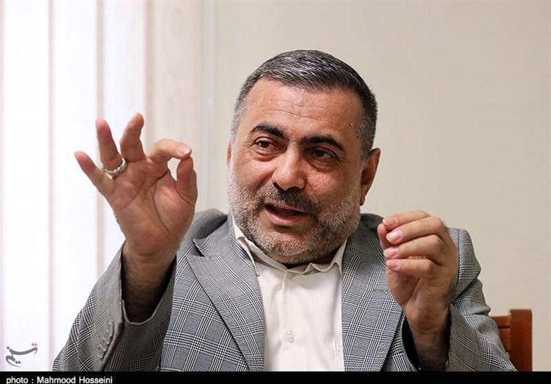 خرمشاد: رویکرد بایدن و ترامپ در قبال ایران فرقی باهم ندارد/ قضاوت درباره اروپا باید براساس بهرهمندی مان از برجام باشد