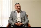 خرمشاد: مشارکت بالا به دولت انتخابی اقتدار بیشتری میدهد