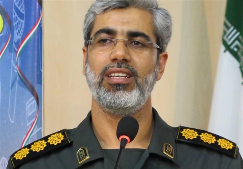 احداث 150 واحد مسکونی در مناطق سیلزده خوزستان توسط سپاه هرمزگان
