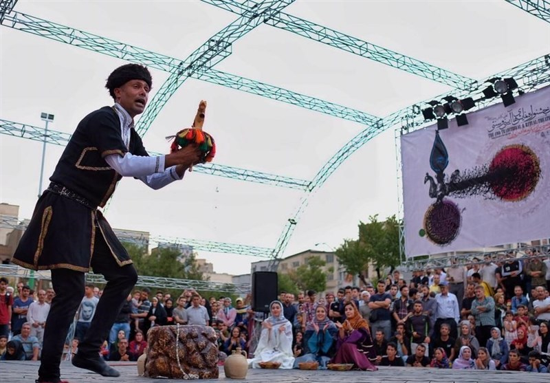 امروز چه نمایشهایی میتوانید در جشنواره نمایشهای آیینی و سنتی تماشا کنید