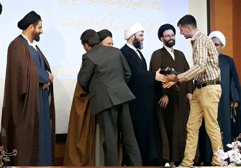 مدیرکل جدید تبلیغات اسلامی کهگیلویه و بویراحمد معرفی شد+تصاویر