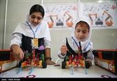 56 هزار دانشآموز در جشنواره جابربنحیان استان اردبیل شرکت کردند