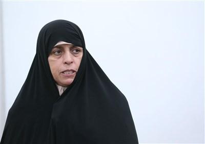 فرهادیزاد: مسئولان از کیمیا علیزاده حمایت کردند/ هر کسی برای زندگیاش تصمیم میگیرد و نمیتوانیم مجبورش کنیم