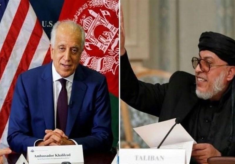 گزارش| پایان دور هشتم مذاکرات آمریکا و طالبان؛ پیروز نهایی میدان کیست؟
