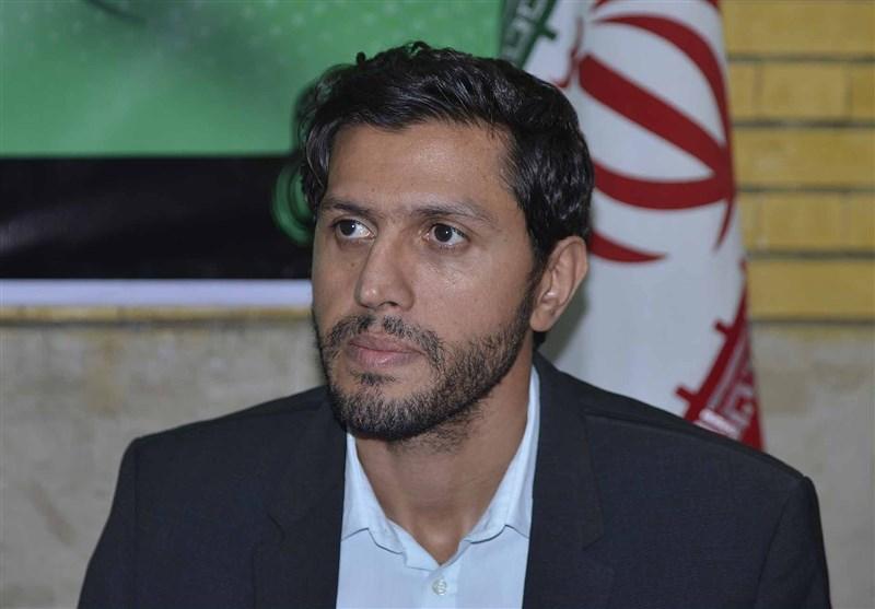 رجبی: کار نمایندگان ایران در جام باشگاههای آسیا سخت است/ در اردوی 23 شهریور لژیونرها حضور ندارند