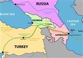 بازسازی خط لوله انتقال نفت باکو به گروزنی توسط روسیه
