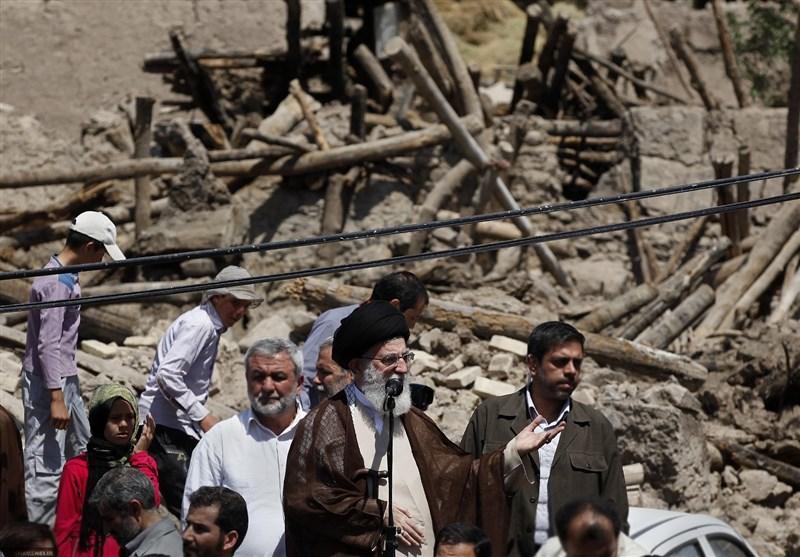 ارسباران هشت سال پس از زلزله| تنها خواسته زلزلهزدگان چیست؟