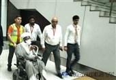 تصمیم شیخ زکزاکی برای ترک هند به دلیل شرایط نامناسب درمانی