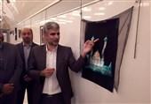 خلق آثار مذهبی و قرآنی با بهرهگیری از هنر سنتی خوسدوزی در قشم
