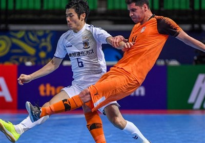 میزبانان ۲ تورنمنت فوتسال آسیایی مشخص شدند/ AFC تاریخ جدید مسابقات قهرمانی آسیا را تأیید کرد