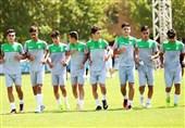 مسابقات فوتبال مقدماتی نوجوانان آسیا در همدان برگزار میشود